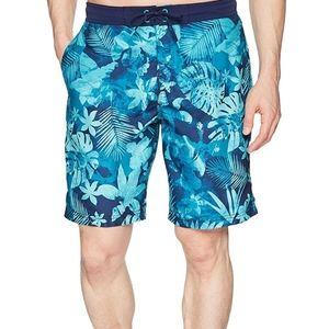 - Speedo Men's Swim Trunk Knee Length Boardsh